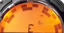 A Strobe tuner for precision intonation
