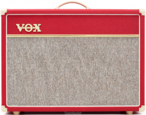 "After I """"improved""this Chinese Vox AC15, it is now my favourite small gig amp."